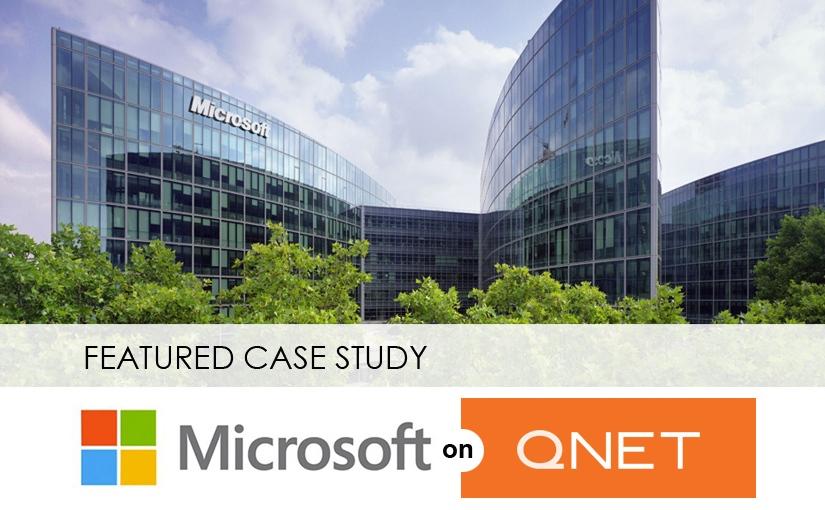 Microsoft corporation case analysis - SlideShare